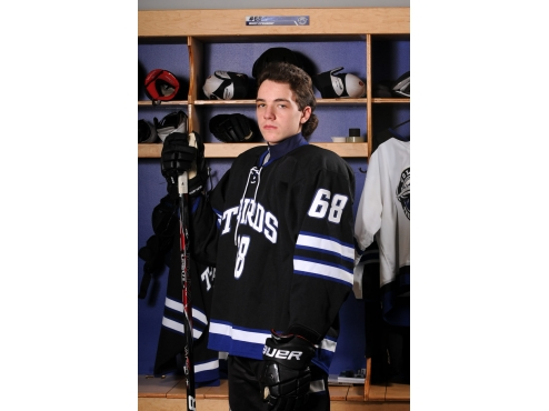 U16 Eyssimont Commits to St. Cloud State